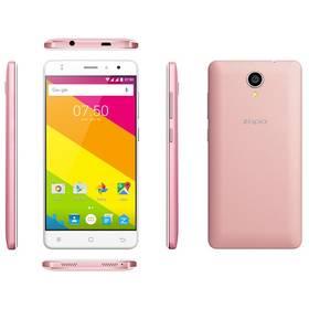 Zopo Color C2 (6955931905242) růžový + Software F-Secure SAFE 6 měsíců pro 3 zařízení v hodnotě 999 Kč jako dárek + Doprava zdarma