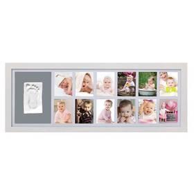 Sada pre odtlačok Adora -  nástěnný rámeček pro 12 fotografií