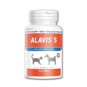 Tablety Alavis 5