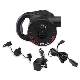 Intex elektrická Quick Fill 060 (66622) + Doprava zdarma
