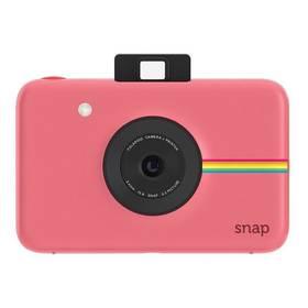 Polaroid SNAP Instant Digital (POLSP01BP) růžový + Doprava zdarma