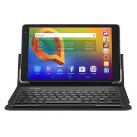 """ALCATEL A3 10"""" Wi-Fi 8079 + klávesnice (8079-2CALE15-3 ) černý Software F-Secure SAFE 6 měsíců pro 3 zařízení (zdarma) + Doprava zdarma"""