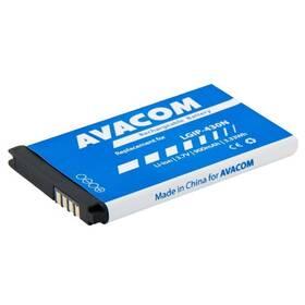 Avacom pro LG GM360 Li-Ion 3,7V 900mAh, (náhrada LGIP-430N) (GSLG-430N-900)