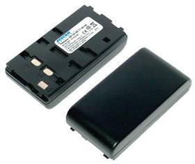 Avacom NP-55/66/77 2100 (VISO-5521-20H) černý