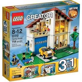 Stavebnice Lego® Creator 31012 Rodinný domek
