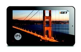 iGET Smart S72 šedý Software F-Secure SAFE 6 měsíců pro 3 zařízení (zdarma)