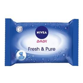 Nivea Baby Pure & Fresh 63 ks