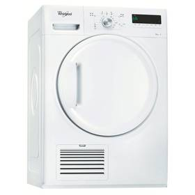 Whirlpool DDLX 80110 bílá + Doprava zdarma