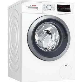 Bosch Serie | 6 WAU28S60BY biela