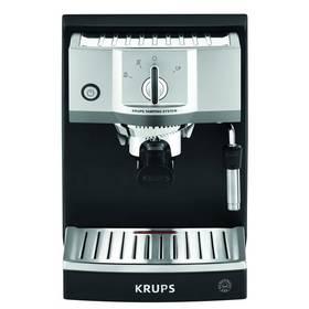 Krups XP562030 černé/nerez + Doprava zdarma