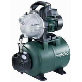 Metabo HWW 4000/25 G + Doprava zdarma