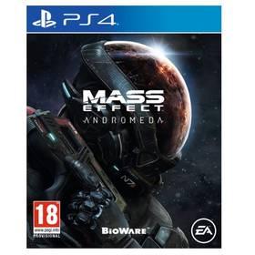 EA PlayStation 4 Mass Effect Andromeda - očekáváme březen 2017 (5030935116359)