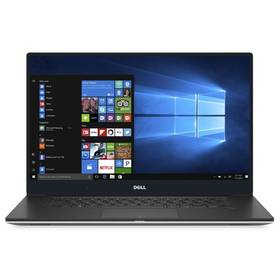 Dell XPS 15 (9560) Touch (TN-9560-N2-511S) strieborný