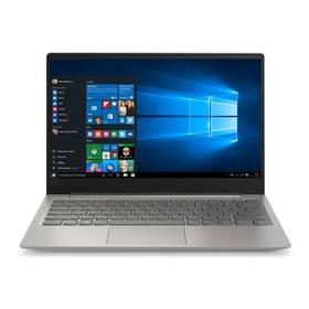 Lenovo IdeaPad 320S-13IKB (81AK002ECK) šedý Software Microsoft Office 365 pro jednotlivce CZ ESD licence (zdarma)Software F-Secure SAFE, 3 zařízení / 6 měsíců (zdarma)Monitorovací software Pinya Guard - licence na 6 měsíců (zdarma) + Doprava zdarma