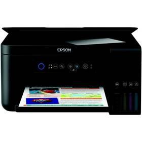 Epson L4150 (C11CG25401) černý + Doprava zdarma