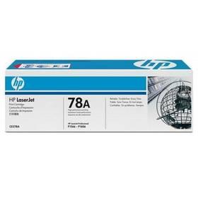 HP CE278AD, 2,1K stran - originální (CE278AD) černý + Doprava zdarma