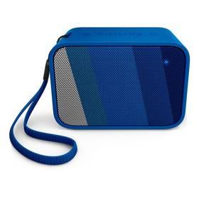 Philips BT110A modrý + Doprava zdarma