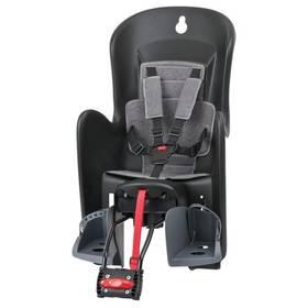 Polisport Bilby RS černá/šedá + Doprava zdarma