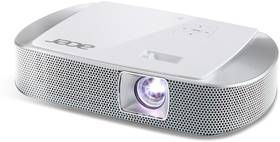 Acer K137i (MR.JKX11.001) stříbrný + Doprava zdarma
