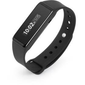 , voděodolný, Bluetooth 4.0,  Android/iOS, černý (TX-72) (vrácené zboží 8800092961)