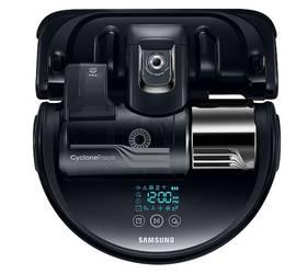 Vysavač robotický Samsung VR20K9350WK/GE (436796) černý