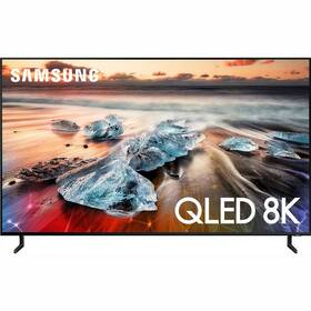 Samsung QE82Q950RB čierna