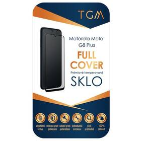 TGM Full Cover na Motorola Moto G8 Plus (TGMFCMOTMO68PLUS) čierne