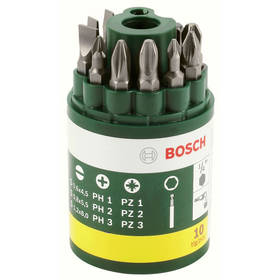 Bosch 10dílná