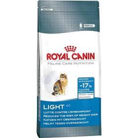 Royal Canin Light 10 kg + Doprava zdarma
