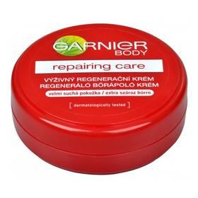 Vyživující tělový krém pro velmi suchou pleť (Skin naturals) 50 ml