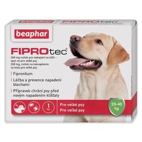 Beaphar Spot on Fiprotec pro psy L 20 - 40 kg