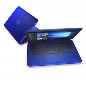 Dell Inspiron 11 (3162) (N-3162-N2-011B) modrý Software F-Secure SAFE 6 měsíců pro 3 zařízení (zdarma) + Doprava zdarma