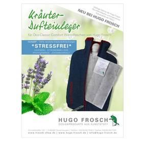 Bylinný vonný sáček do termoforu Hugo Frosch