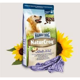 HAPPY DOG Natur-Croq ADULT XXL 15 kg + Doprava zdarma