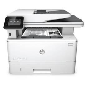 HP LaserJet Pro 400 MFP M426fdn (F6W14A#B19) bílá Software F-Secure SAFE, 3 zařízení / 6 měsíců (zdarma)