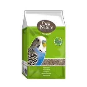 Deli Nature Premium BUDGIES Andulka 1 kg