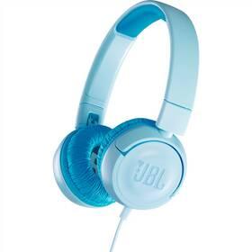 JBL JR300 modrá (poškozený obal 3000015912)