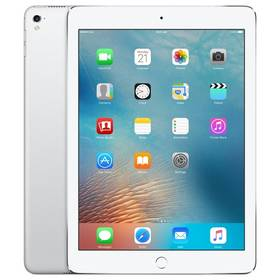 Apple iPad Pro 9,7 Wi-Fi + Cell 128 GB - Silver (mlq42fd/a) + Voucher na skin Skinzone pro Notebook a tablet CZ v hodnotě 399 Kč jako dárekStavebnice Lego Castle 70400 Lesní léčka (zdarma) + Doprava zdarma