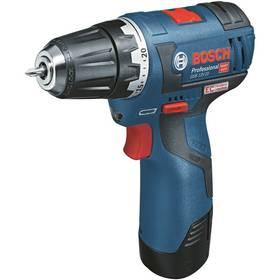 Bosch GSR 12V-20, 06019D4004 + Doprava zdarma