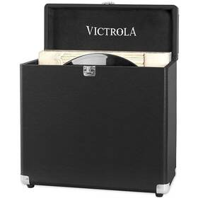Victrola na vinylové desky (VSC-20-BK-EU) černý