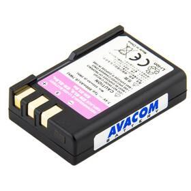 Avacom Nikon EN-EL9, EN-EL9A, EN-EL9E Li-Ion 7.4V 900mAh 6.7Wh (DINI-EL9-531N2)