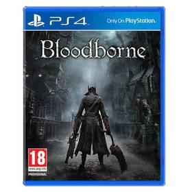 Sony PlayStation 4 Bloodborne (PS719435976)
