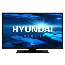 Hyundai HLR 24TS470 SMART černá (Náhradní obal / Silně deformovaný obal 2300018773)