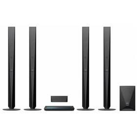 Sony BDV-E6100 (BDVE6100.CEL) + Doprava zdarma