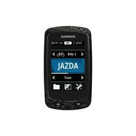 Cyklopočítač s GPS Garmin EDGE 810 HR+CAD+SK TOPO (010-01063-03)