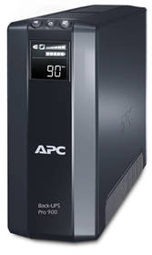 APC Power-Saving Back-UPS Pro 900VA (BR900GI)