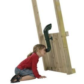 Periskop CUBS k dětskému hřišti - zelená