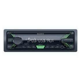 Autorádio Sony DSX-A202UI čierne