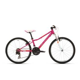 "Superior 2017 Modo XC 24"" - magenta/orange/white + Doprava zdarma"