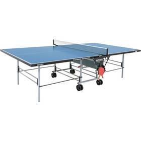 Stôl na stolný tenis Butterfly Playback Outdoor modrý